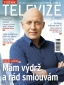 Týdeník Televize č. 8 / 2021