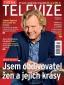 Týdeník Televize č. 12 / 2021