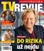 TV Revue č. 8 / 2021